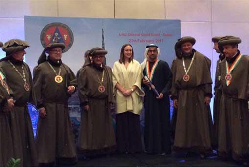 Guilde des Fromagers Dubaï