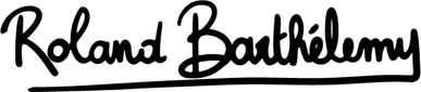 Roland Barthélemy